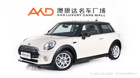 二手Mini COOPER Excitement短版高级型