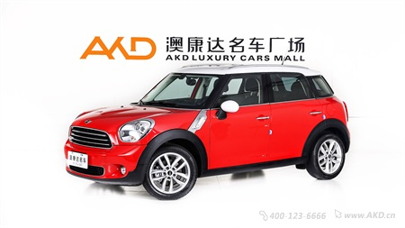 二手Mini COUNTRYMAN COOPER Excitement