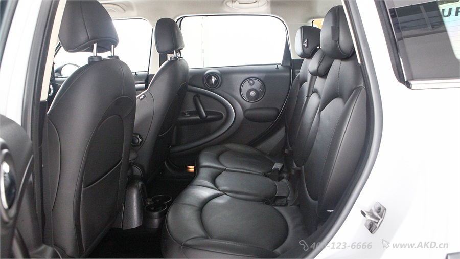 二手Mini COUNTRYMAN COOPER S ALL 4图片1660077